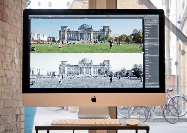 Programmfenster auf dem Mac: 10 Tipps für OS X Yosemite