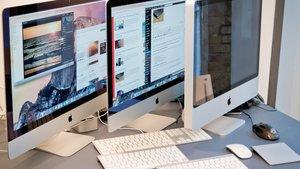 Comeback des Apple-Displays: So riesig wird der neue Bildschirm für den Mac