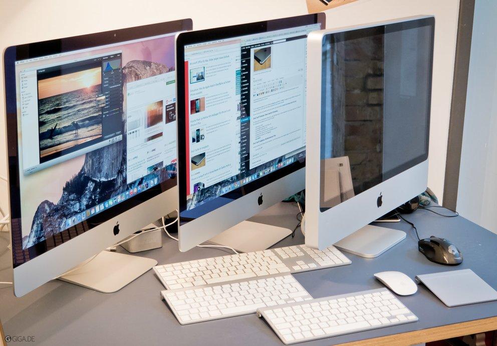 iMac kaufen: Welches Modell lohnt sich?