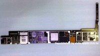 iPad Air 2: Bilder zeigen A8X-Chip und Home Button mit Touch ID