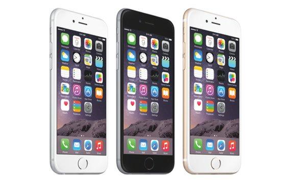 iPhone 6 Plus: Nachfrage übertrifft anscheinend Apples Erwartungen