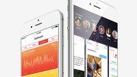 iPhone 6 erfolgreicher als Vorgänger - iOS 8 mit verhaltenem Start