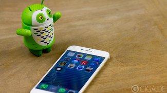 Der iTry geht in die zweite Runde: Das iPhone 6 ist da!