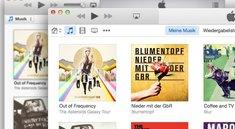 Mini-Tipp: iTunes 12 ohne OS X Yosemite herunterladen