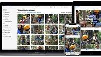 iCloud-Fotomediathek einrichten & nutzen – so geht's