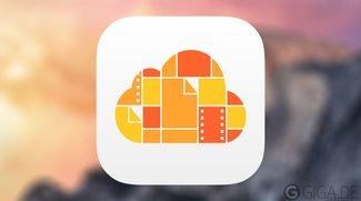OS X Yosemite Kurztipp: iCloud Drive Verzeichnis und Speicherort