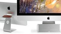 iMac Zubehör: Empfehlungen für den Kauf