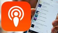 Instacast 5 für iOS 8: Großes Update für Podcast-App