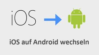 Von iOS zu Android wechseln – die einzelnen Schritte