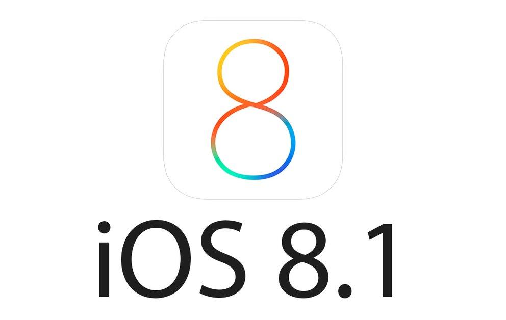 iOS 8.1 veröffentlicht – Neuerungen im Überblick