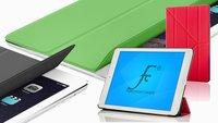 iPad Air 2: Hüllen, Cases, Cover im Überblick