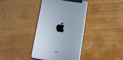Das neue iPad Air 2 im Detail (Bildergalerie)