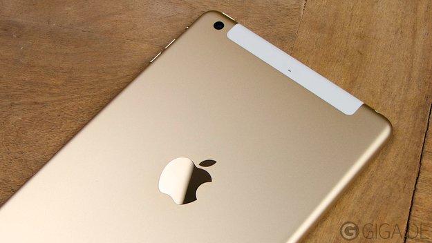 iOS 12 enthüllt: Ein weiterer Grund, warum es kein iPad mini 5 geben wird