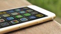 iPhone-Benutzerhandbuch für iOS als kostenloser Download