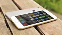 Revival: Apple bringt iPhone 6 mit 32 GB Speicher auf den Markt