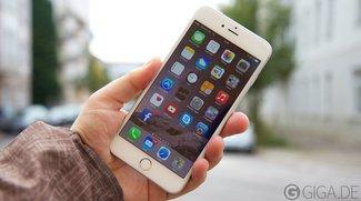 iPhone 6 Plus im Langzeittest: Fazit