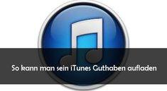 iTunes-Guthaben aufladen: Online und per Paypal