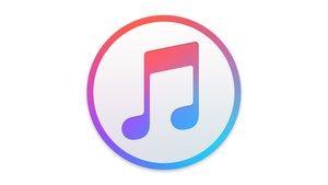 iTunes für Mac