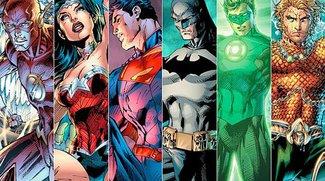 Justice League: Wird Brainiac der Gegner von Batman, Superman und Co.?