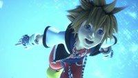 Kingdom Hearts 3: Entwickler nutzen jetzt die Unreal Engine 4