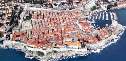 Game of Thrones: Drehorte in Kroatien