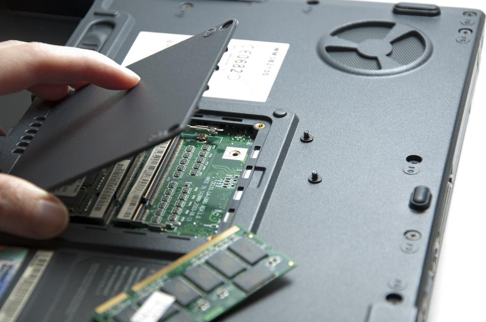 Laptop Fährt Nicht Hoch