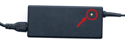 laptop startet nicht netzteil ladegerät shutterstock_446233420