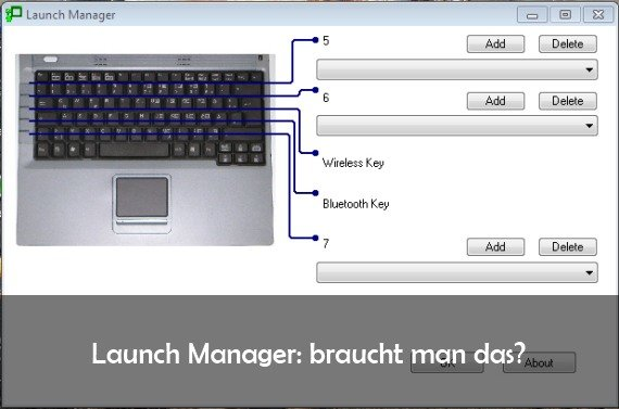 acer launch manager