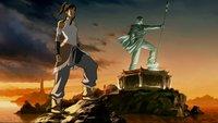 Die Welt nach Avatar Aang: Die Hauptcharaktere von Die Legende von Korra