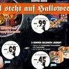 Bei Lidl ist schon Halloween - mit Gewinnspiel!