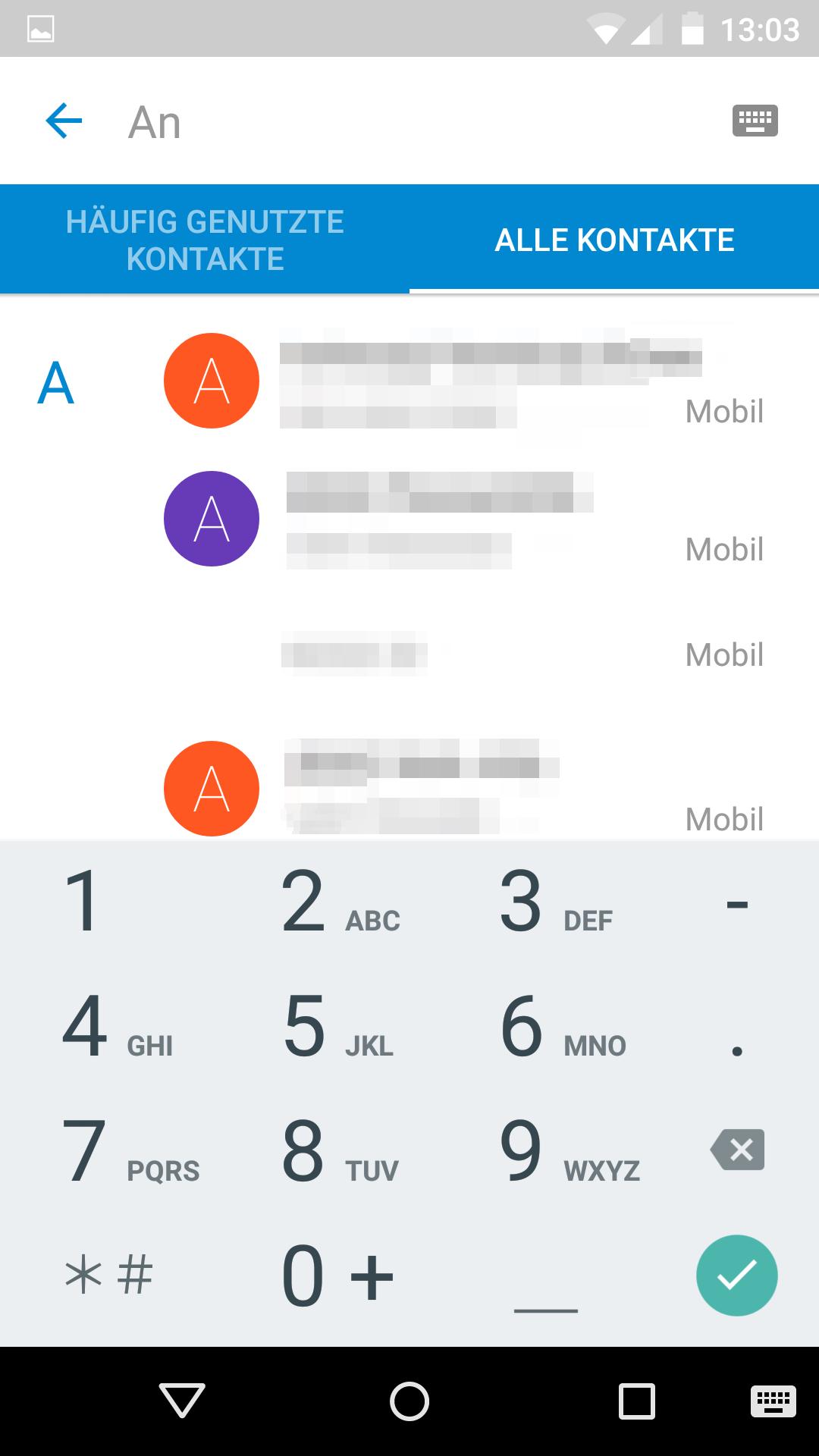 app kann nicht installiert werden android