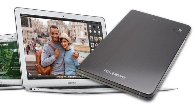 MacBook Air und MacBook Pro: Zusatzakkus kaufen - Übersicht