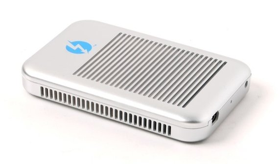 Günstiges Thunderbolt-Gehäuse für SSDs: ZOTAC mSATAbox verfügbar