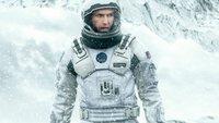 Interstellar: Neuer TV-Spot mit starkem Matthew McConaughey