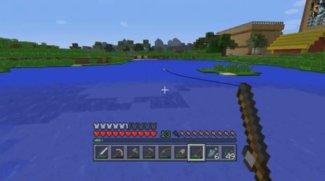 So kann man in MineCraft angeln