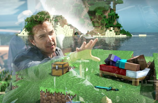 """Minecraft Movie: """"Nachts im Museum""""-Director mit an Bord"""