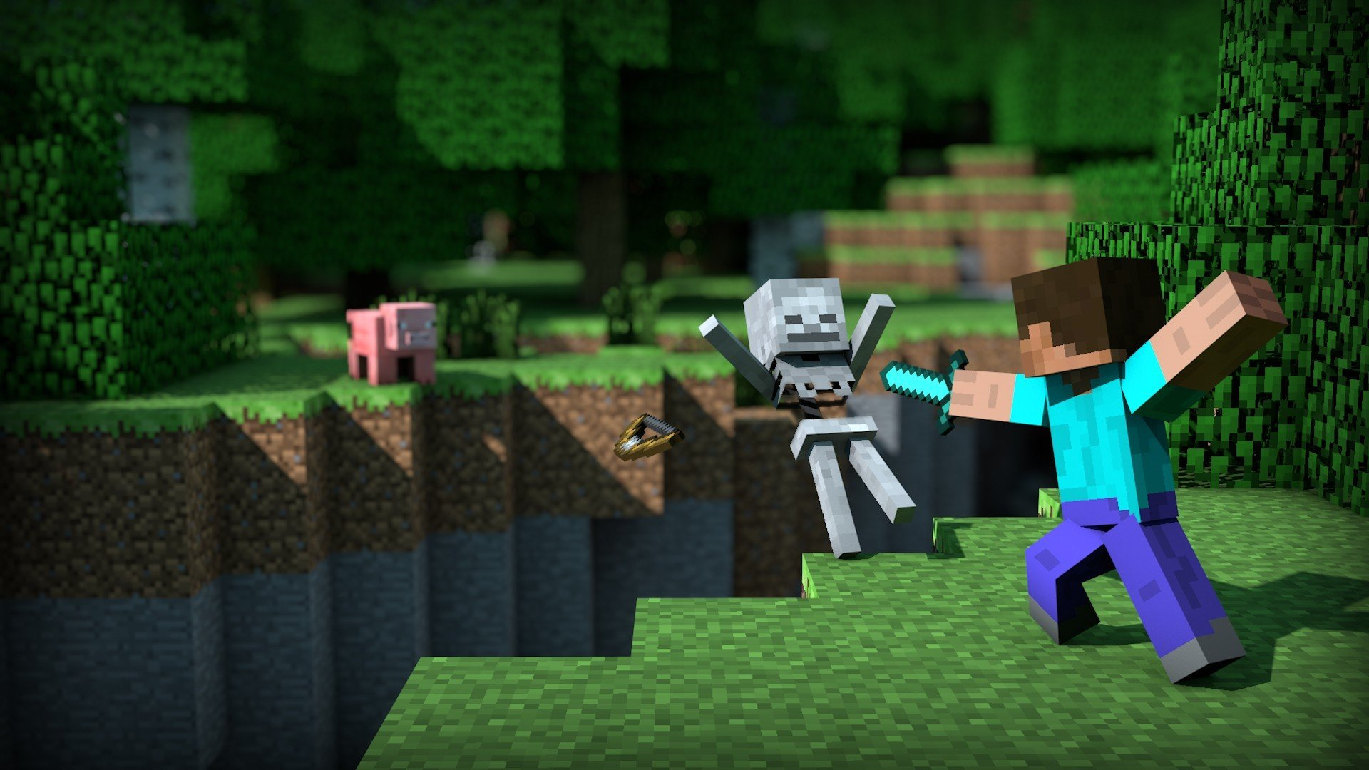 Minecraft Startet Nicht Das Kann Man Bei Problemen Tun GIGA - Minecraft spiele ps4