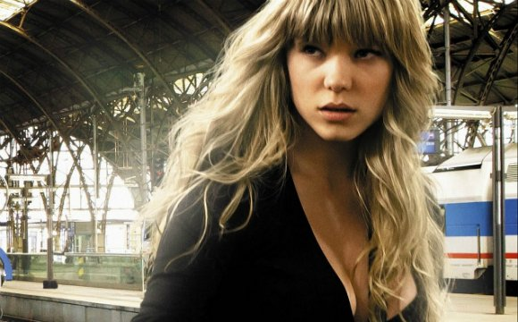 James Bond 24: Lea Seydoux wird neues Bond-Girl