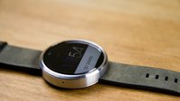 Moto 360: Wie toll ist die Smartwatch wirklich?
