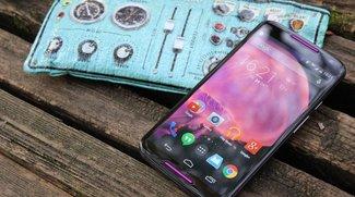 Moto X (2014) im Test: Das persönlichste Smartphone