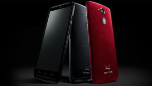 Motorola Droid Turbo offiziell vorgestellt: Kraftpaket mit Riesen-Akku