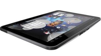 Motorola: Wiedereinstieg in Tablet-Markt bestätigt