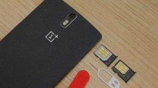 OnePlus One: Zukünftig auch mit Nano-SIM-Kartenschlitten, neue JBL E1+-Kopfhörer vorgestellt