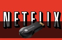 Netflix mit Chromecast nutzen:...