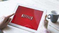 Vodafone vergibt 6 Monate Netflix zu jedem Red-Tarif