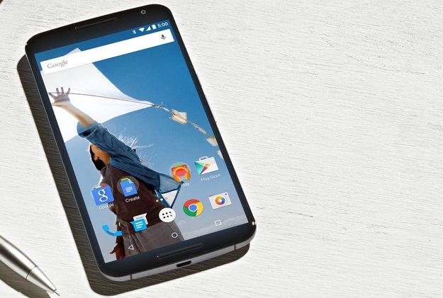Nexus 6: Verschlüsselung sorgt für deutlich schlechtere Benchmarks – weil Hardware-Treiber fehlen