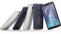 Nexus 6: Deutschland-Start verzögert, Probleme bei Play Store-Vorbestellung in den USA