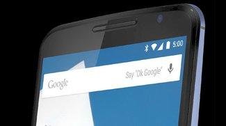 Nexus 6 und Nexus 9: Mutmaßliche Preise aufgetaucht