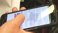"""Nexus 6 """"Shamu"""" in freier Wildbahn gesichtet (Leak)"""