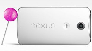 Nexus 6 in den ersten Hands-On bei The Verge & Co. (inkl. Video)